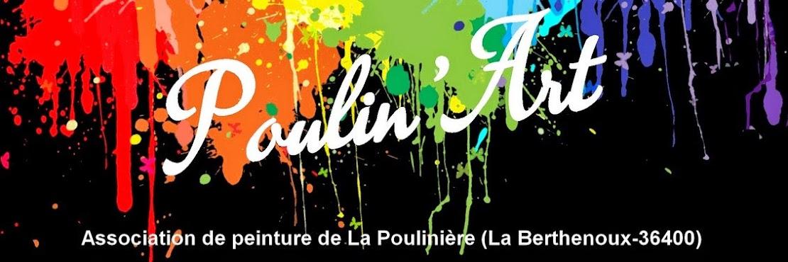 Poulin'Art