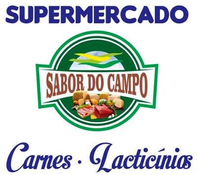 "Supermercado ""Sabor do Campo"""