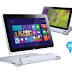 Iconia PC Tablet dengan Windows 8 Kesempurnaan PC Tablet Dari Acer