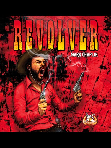 Revolver - This Colonel Ain't About The Chicken