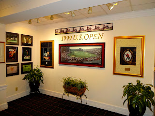 Pinehurst 1999 US Open