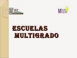 PLANEACIONES MULTIGRADO DE 1° A 6°, TODO EL CICLO ESCOLAR