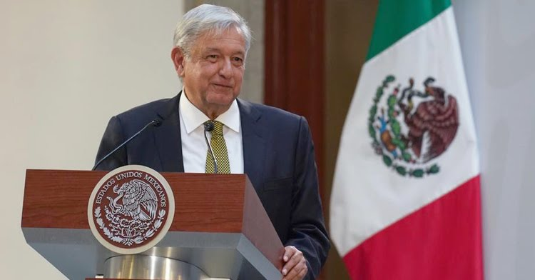 PRESIDENCIA DE MÉXICO