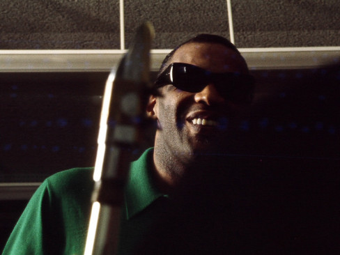 Ray Charles Video Museum: Ray Charles Is In Town ...