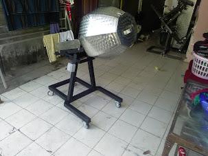 Mesin Aduk Bumbu