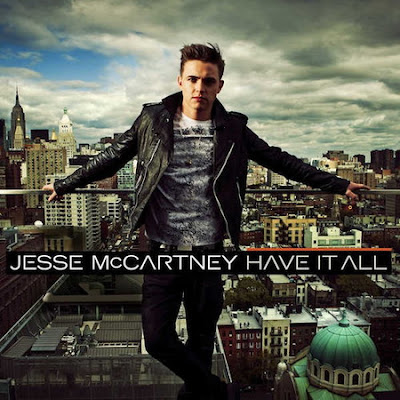 Jesse McCartney - Mrs. Mistake