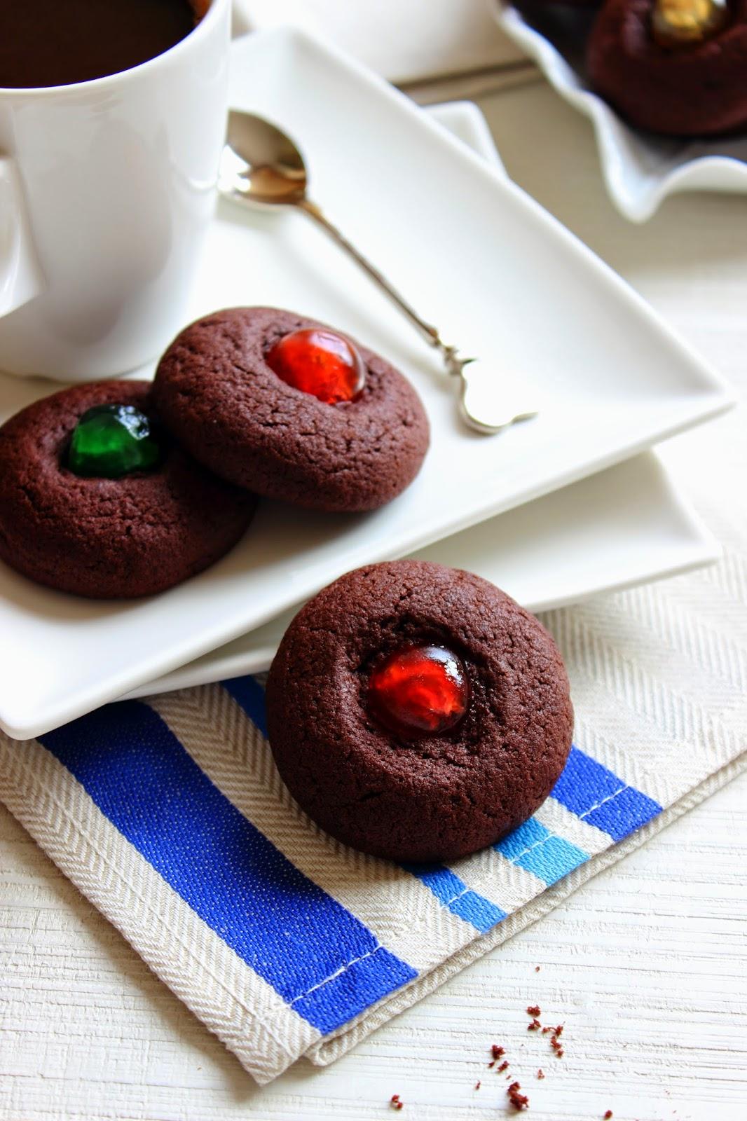 Bigarreau-koekjes