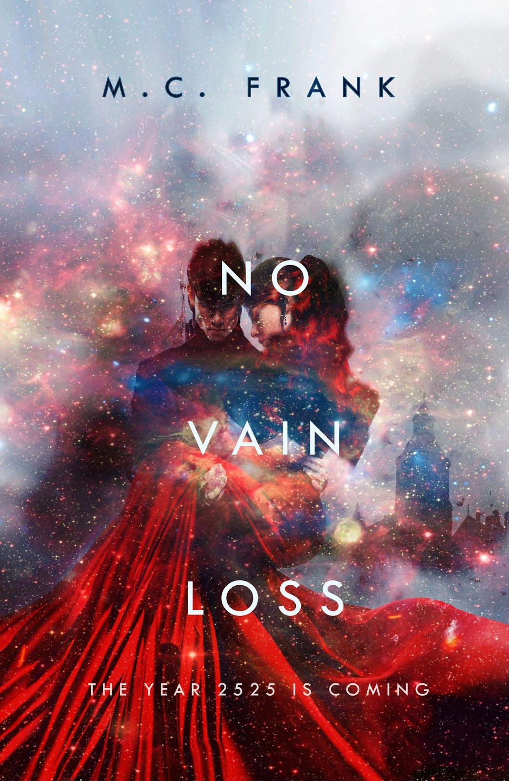 No Vain Loss (Astra #3)
