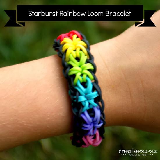 Rainbow Loom Fun & Instructions