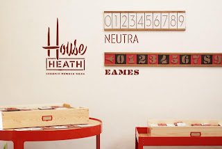More Than Just An Address House Numbers Heath Eames And