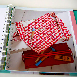 The Best Apron Book Ever - e-Patterns, Downloadable Patterns