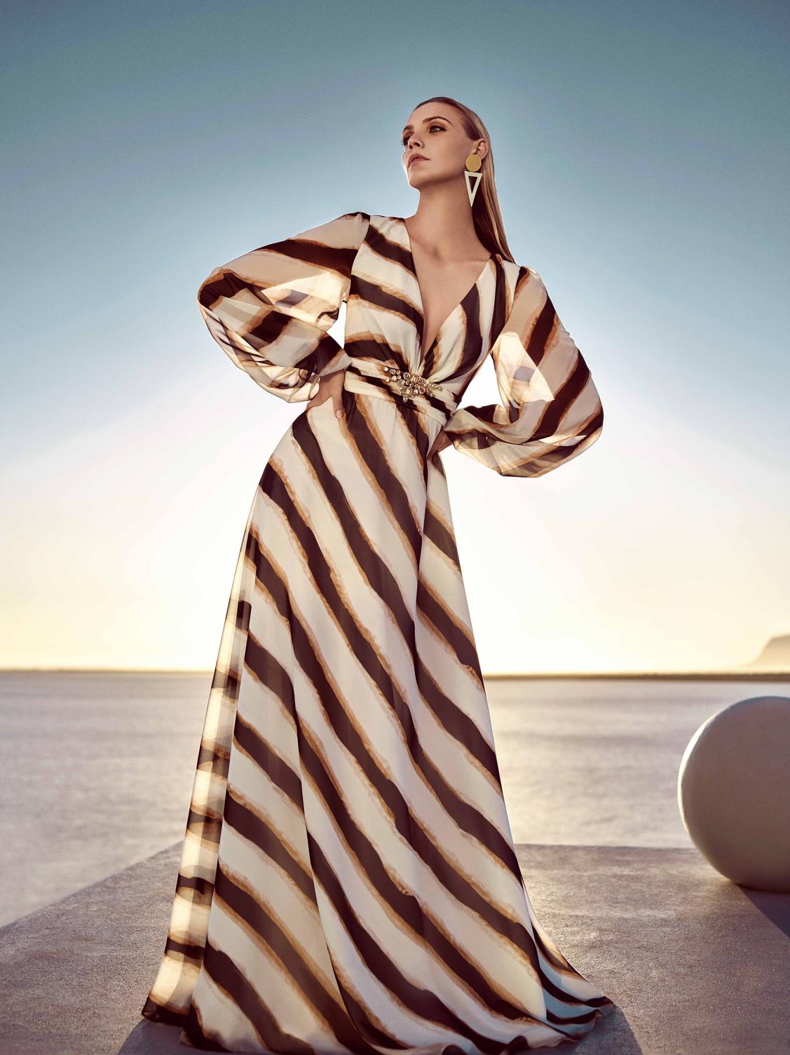 Balizza Каталог Лето 2017 Шелковые Платья