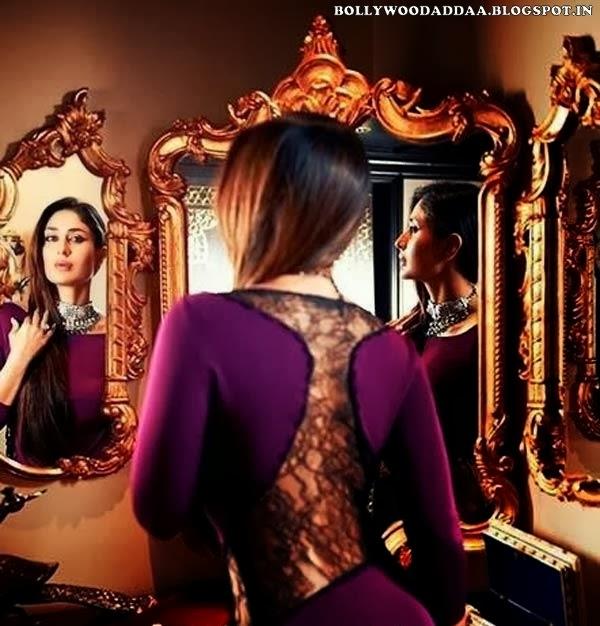 Kareena Kapoor in traditional look