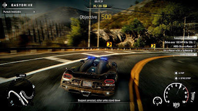 Need For Speed Rivals For Windows