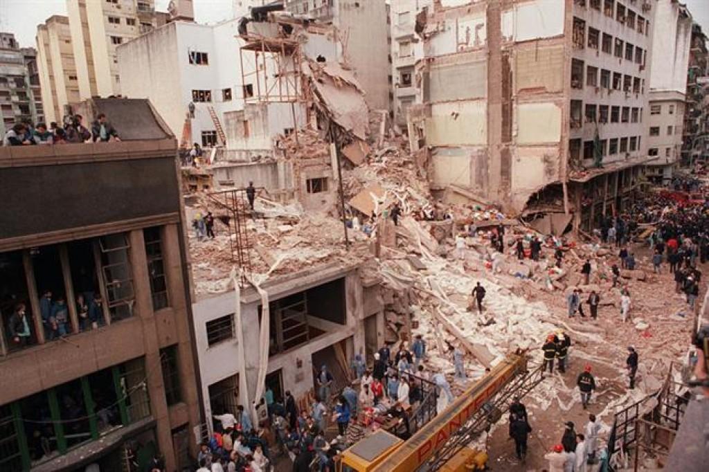 Caso AMIA: O atentado que era investigado por Alberto Nisman