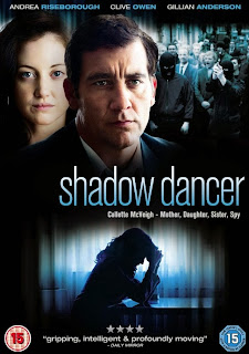 Watch Shadow Dancer (2012) movie free online