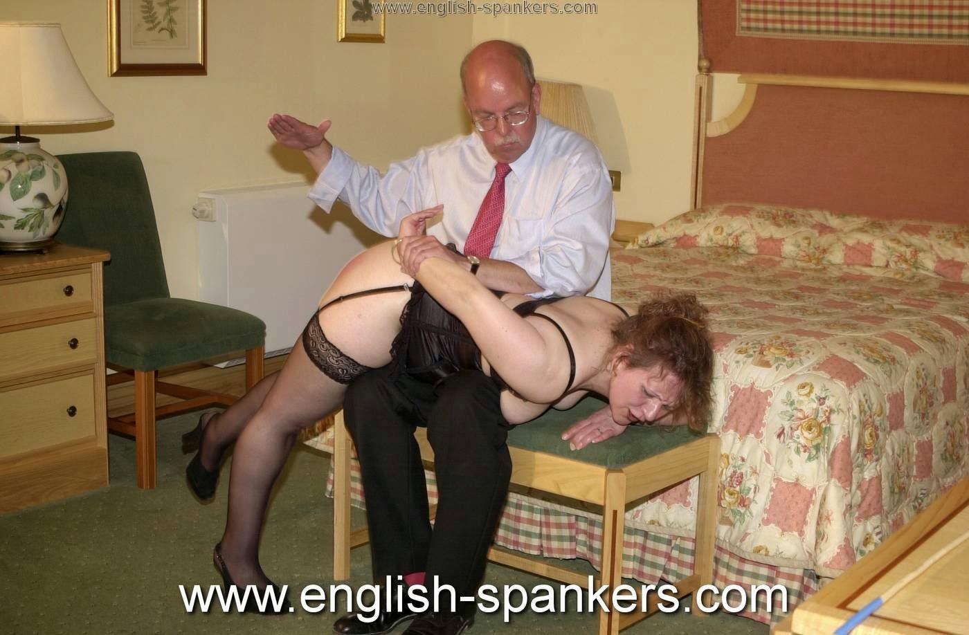 wife my I punish