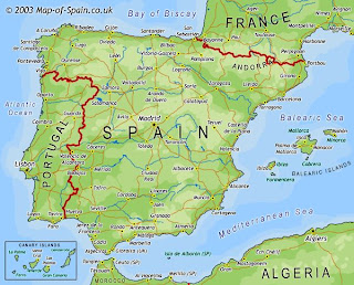 Lovely Travel of a Nomadic Dad Travel the world RTW- Family Travel with kids Spain in Europe