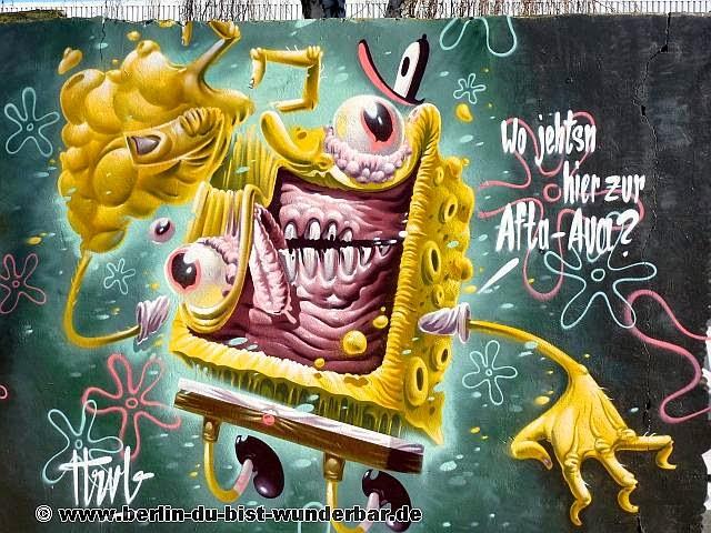 berlin, streetart, graffiti, kunst, stadt, artist, strassenkunst, murale, werk, kunstler, art