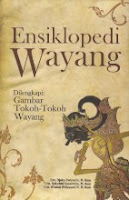 toko buku rahma: buku ENSIKLOPEDI WAYANG, pengarang djoko dwiyanto, penerbit media abadi