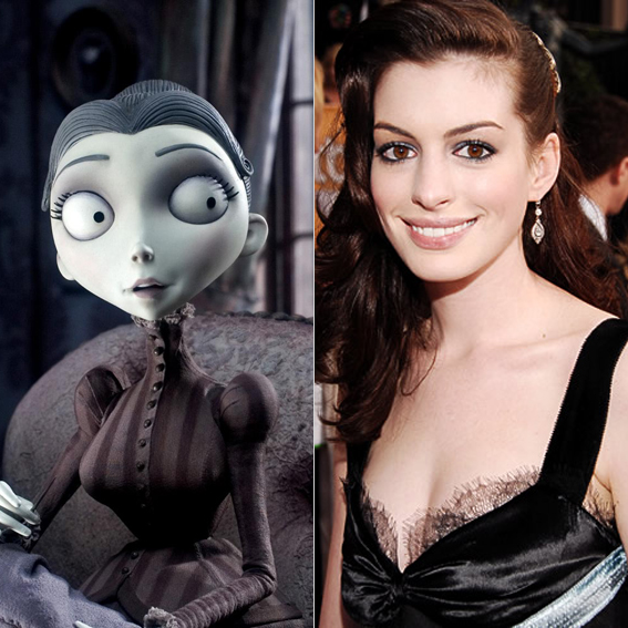 Emily Watson and her character The Corpse Bride 2005 animatedfilmreviews.blogspot.com