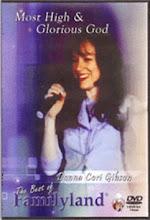 Donna Cori Gibson