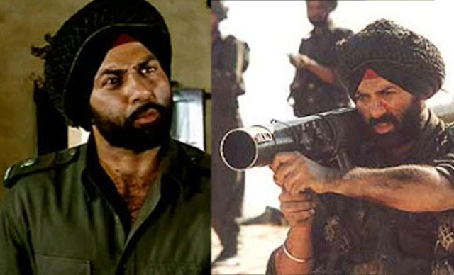 Sunny Deol to be back with Border 2