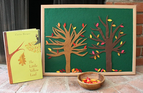 More than 50 fall activities for kids including sensory play, crafts, literacy ideas, and learning activities