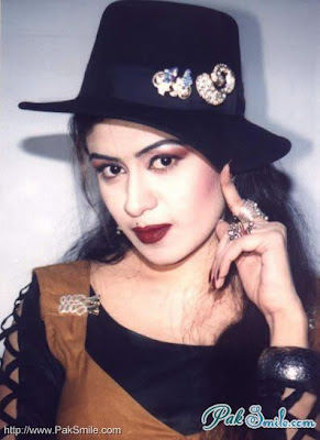Pakistani Showbiz Actresses