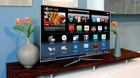 Tìm hiểu xu hướng phát triển của Smart TV năm 2016