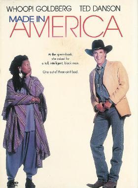 [1993] MADE IN AMERICA [castellano]