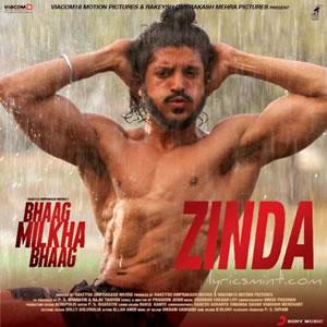 Zinda - Bhaag Milka Bhaag - Farhan Akhtar