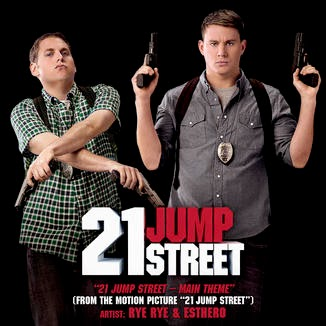 21 Jump Street 2012 [Review]