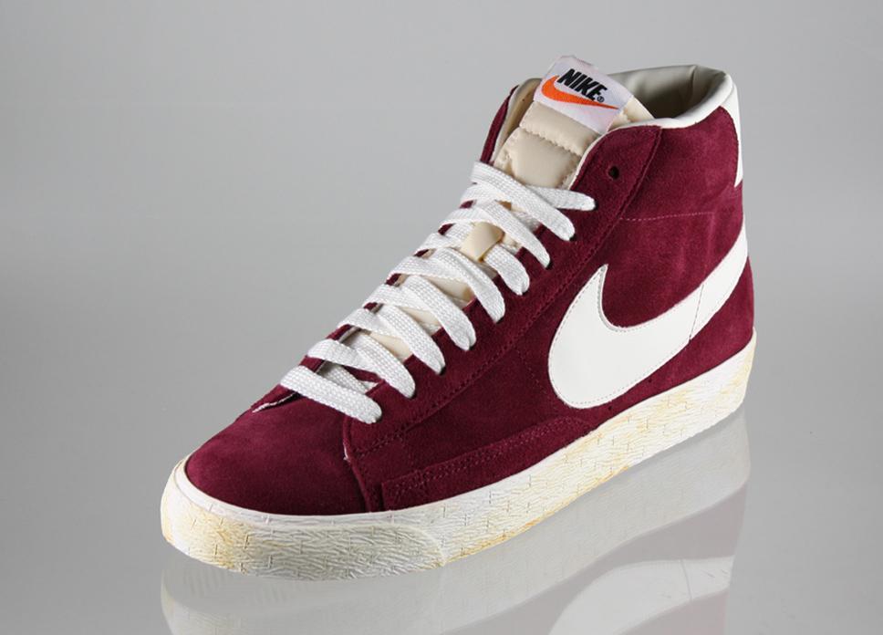 Nike Blazers Damen