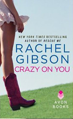 Book Review: Crazy On You by Rachel Gibson!