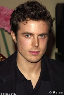 Popular Actor Casey Affleck Latest HD wallpapers 2012