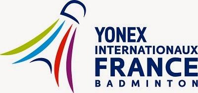 Jadwal Pertandingan French Open Super Series 2014