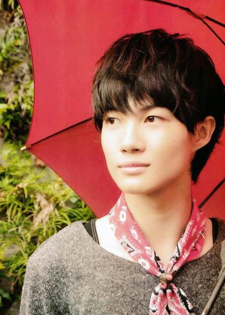 Ryunosuke Kamiki profile