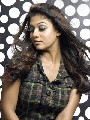 Nayanthara To Set A Private Security Service For Her Protection