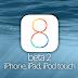 Download iOS 8 Beta 2 IPSW Firmware for iPad, iPhone, iPod & Apple TV via Direct Links