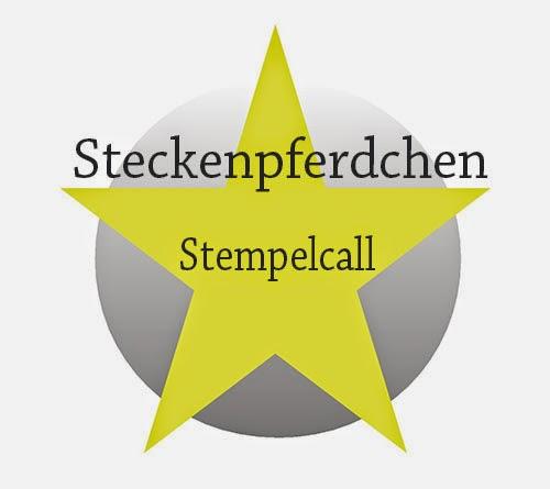 Steckenpferdchen Stempelcall