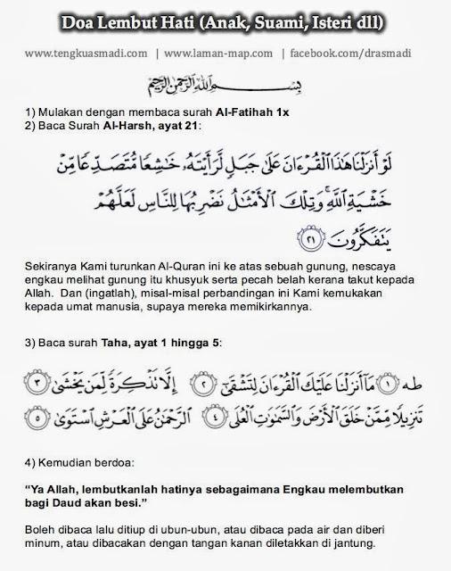 Credit to www.tengkuasmadi.com