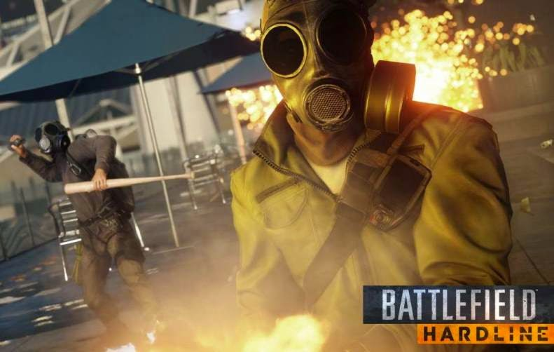 Battlefield Hardline Digital Deluxe Edition PC Games Free Download