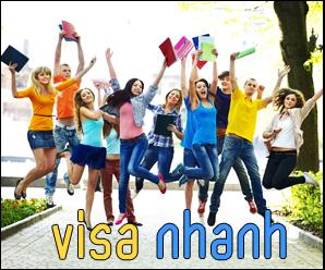 Dịch vụ làm visa - hộ chiếu nhanh