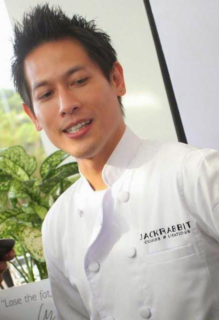 Foto Chef Juna