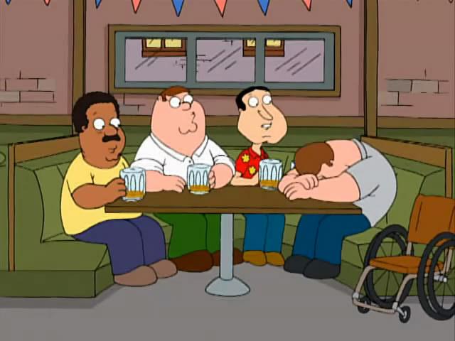 Family Guy Episode Peter Goes To High School Bills Enforcedml