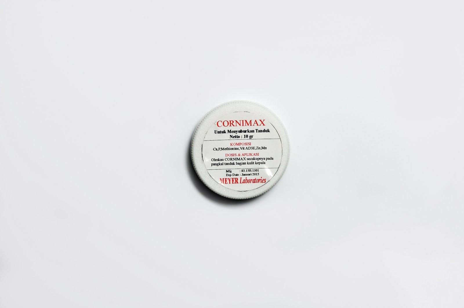 Cornimax (Penumbuh Tanduk)