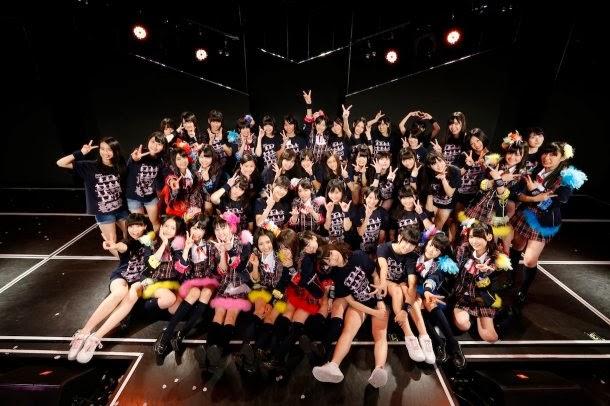 HKT48 Konser