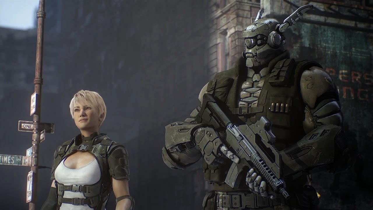 Appleseed Alpha (2014) S4 s Appleseed Alpha (2014)