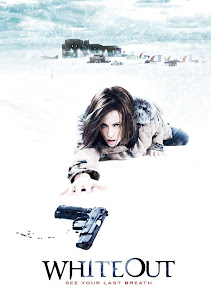 Poster Of Whiteout (2009) In Hindi English Dual Audio 300MB Compressed Small Size Pc Movie Free Download Only At World4ufree.Org